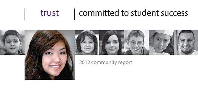 2012 Community Report
