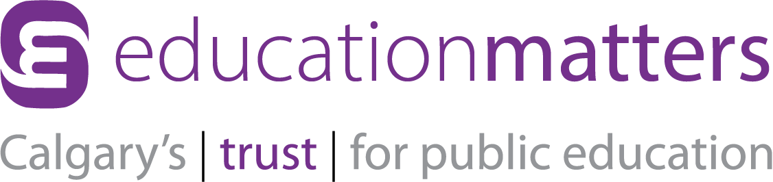 EducationMatters Logo